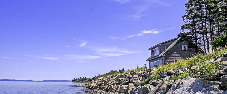 A Nova Scotia Vacation Tradition Bayside Farm Amp Cottages